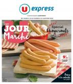 Catalogue U express - 19.01.2021 - 23.01.2021.