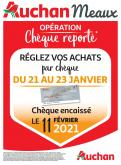 Catalogue Auchan - 21.01.2021 - 23.01.2021.