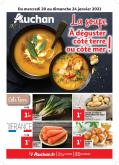 Catalogue Auchan - 20.01.2021 - 24.01.2021.