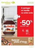 Catalogue Carrefour Contact - 27.01.2021 - 02.02.2021.