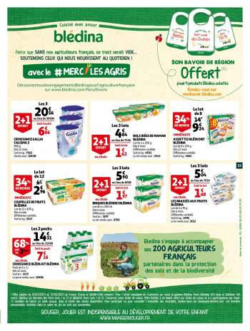 Catalogue Auchan - 03.03.2021 - 09.03.2021.
