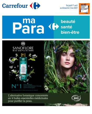 carrefour hypermarches catalogues
