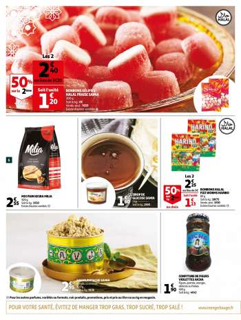 Catalogue Auchan - 07.04.2021 - 30.04.2021.