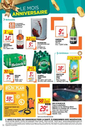 Catalogue Netto - 07.04.2021 - 18.04.2021.