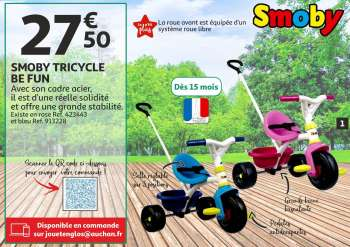Catalogue Auchan - 07.04.2021 - 03.05.2021.