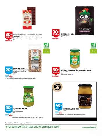 Catalogue Auchan - 05.05.2021 - 23.05.2021.