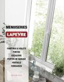 Catalogue Lapeyre - 29.08.2017 - 31.12.2017.
