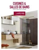 Catalogue Lapeyre - 05.03.2018 - 28.04.2018.
