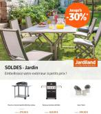 Catalogue Jardiland - 10.07.2018 - 07.08.2018.