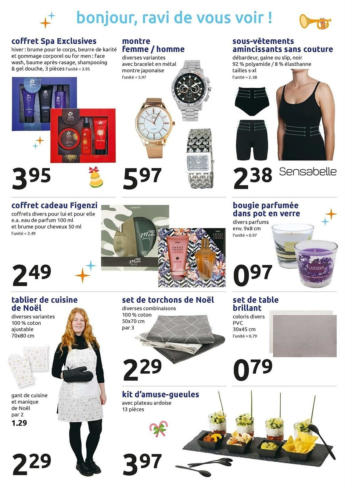 Catalogue Action - 19.12.2018 - 25.12.2018. Page 2.