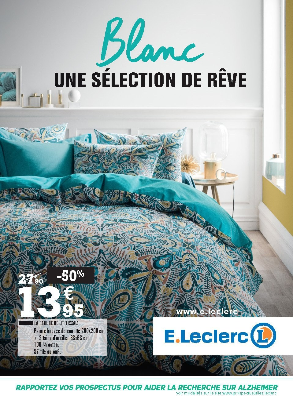 Catalogue E.Leclerc - 27.12.2018 - 12.01.2019. Page 1.