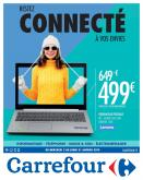 Catalogue Carrefour - 02.01.2019 - 21.01.2019 - Produits soldés - ordinateur, ordinateur portable, lenovo.