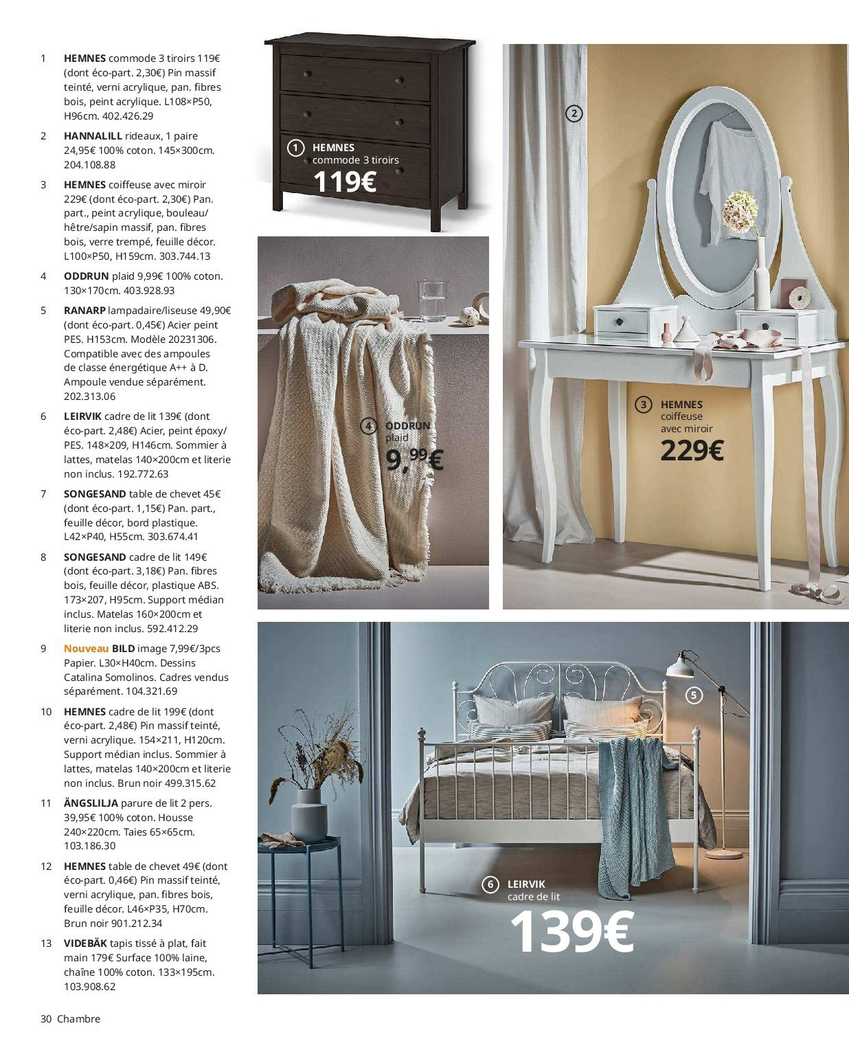 Catalogue Prospectus Pub Ikea 22 02 2019 31 07 2019