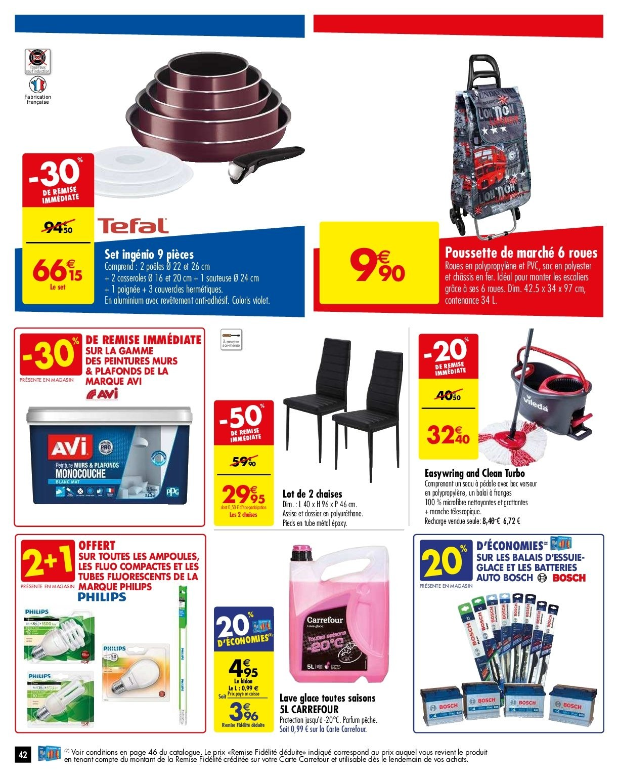 Catalogue Prospectus Pub Carrefour 05 03 2019 11 03 2019