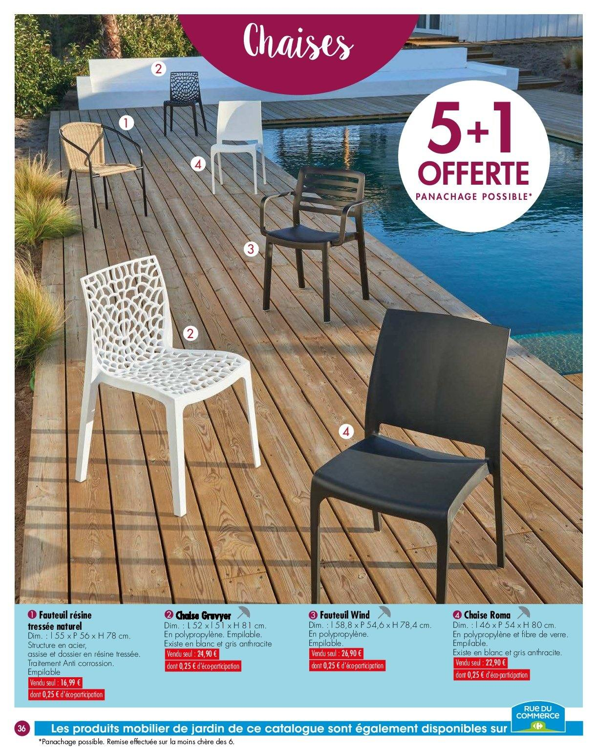 Catalogue, prospectus, pub Carrefour 19.03.2019 - 27.04.2019 ...
