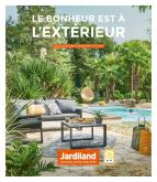 Catalogue Jardiland - 01.03.2019 - 30.06.2019.