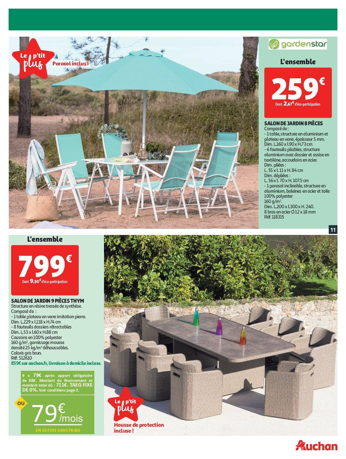 Catalogue, prospectus, pub Auchan 03.04.2019 - 13.04.2019 ...
