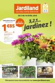 Catalogue Jardiland - 03.04.2019 - 14.04.2019.