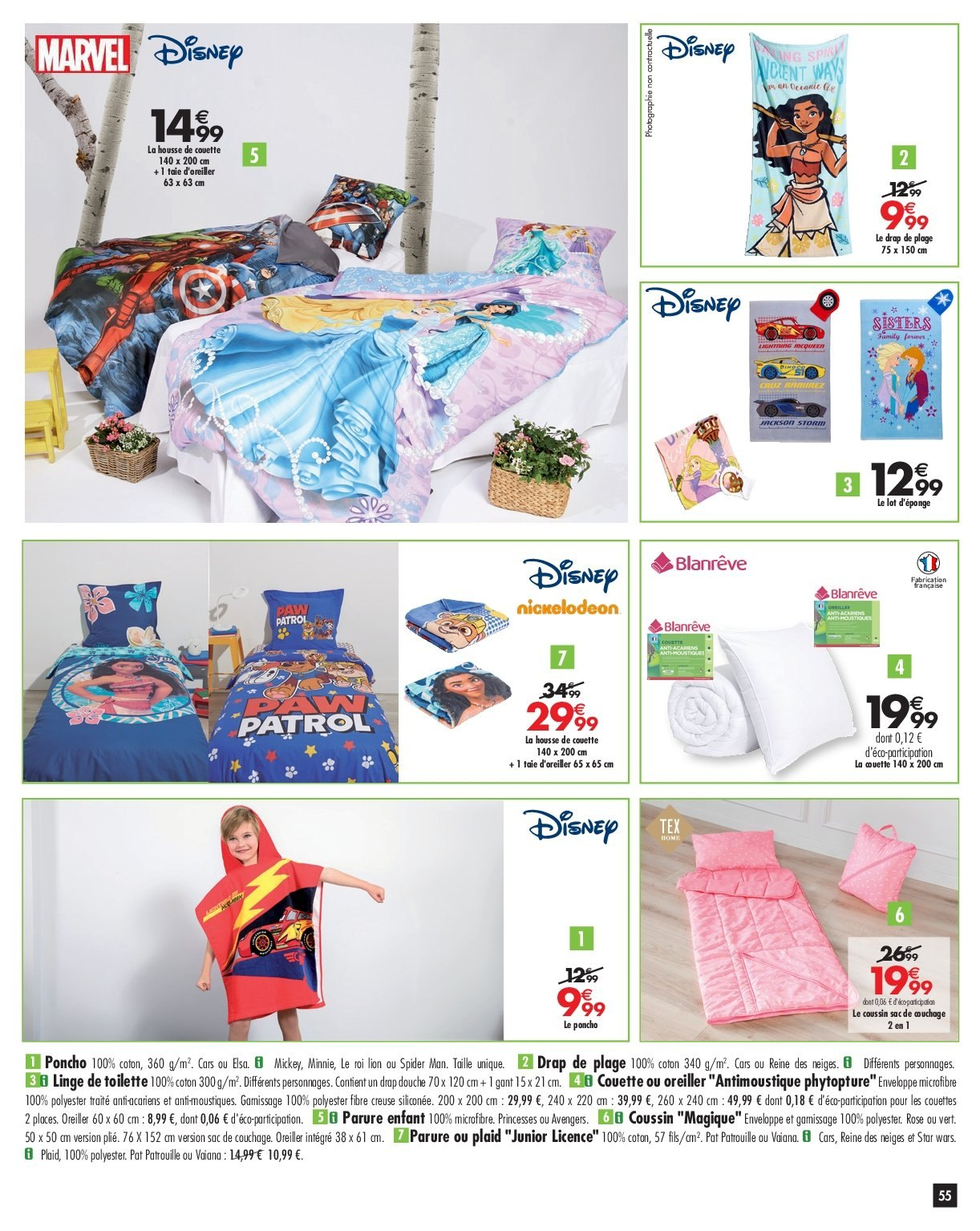 a305813fb7 Catalogue Carrefour - 09.04.2019 - 22.04.2019 - Produits soldés - cars,