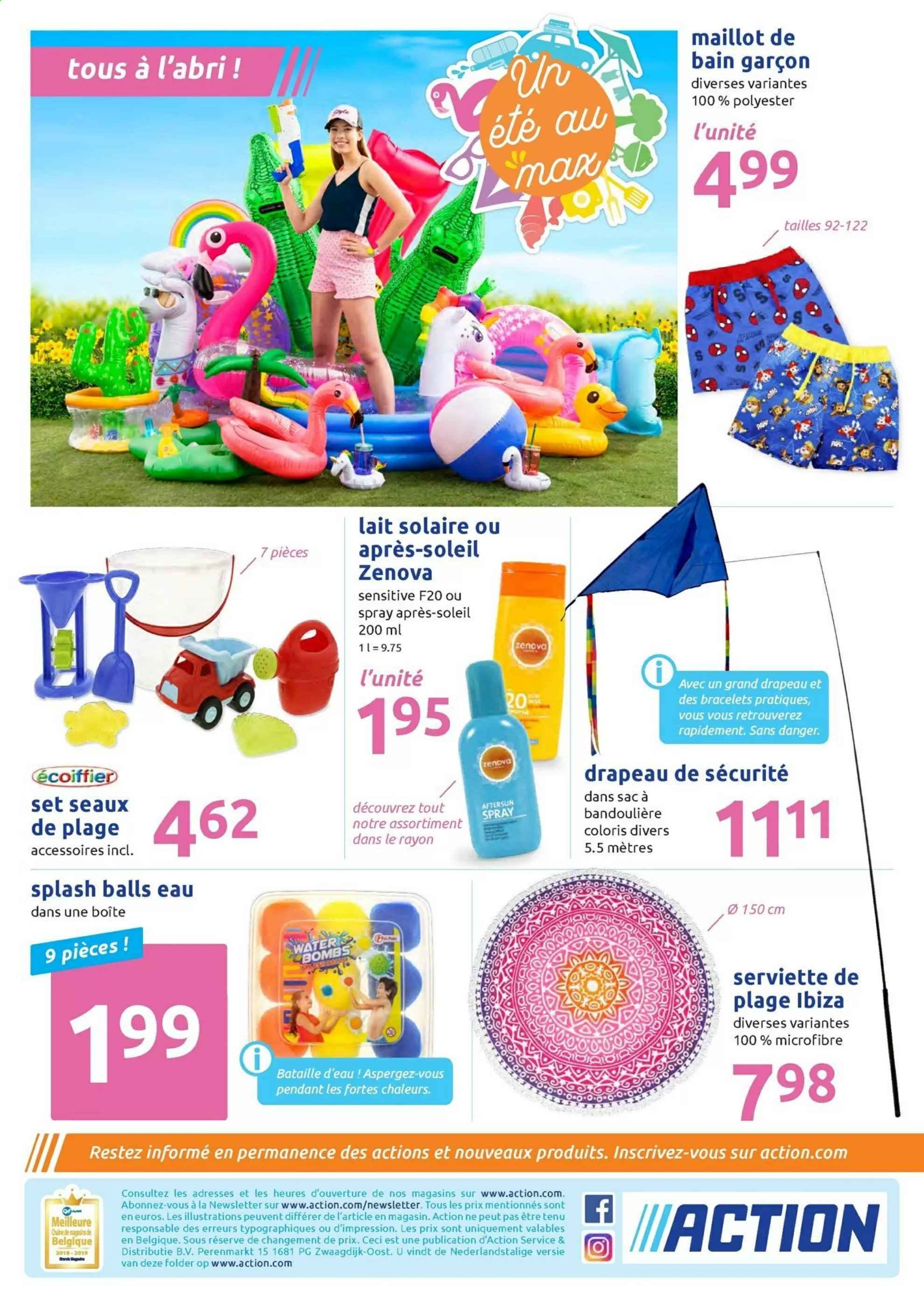 Catalogue Action - 15.05.2019 - 21.05.2019. Page 8.