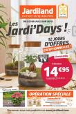 Catalogue Jardiland - 22.05.2019 - 02.06.2019.