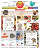 Catalogue Grand Frais - 05.06.2019 - 15.06.2019.