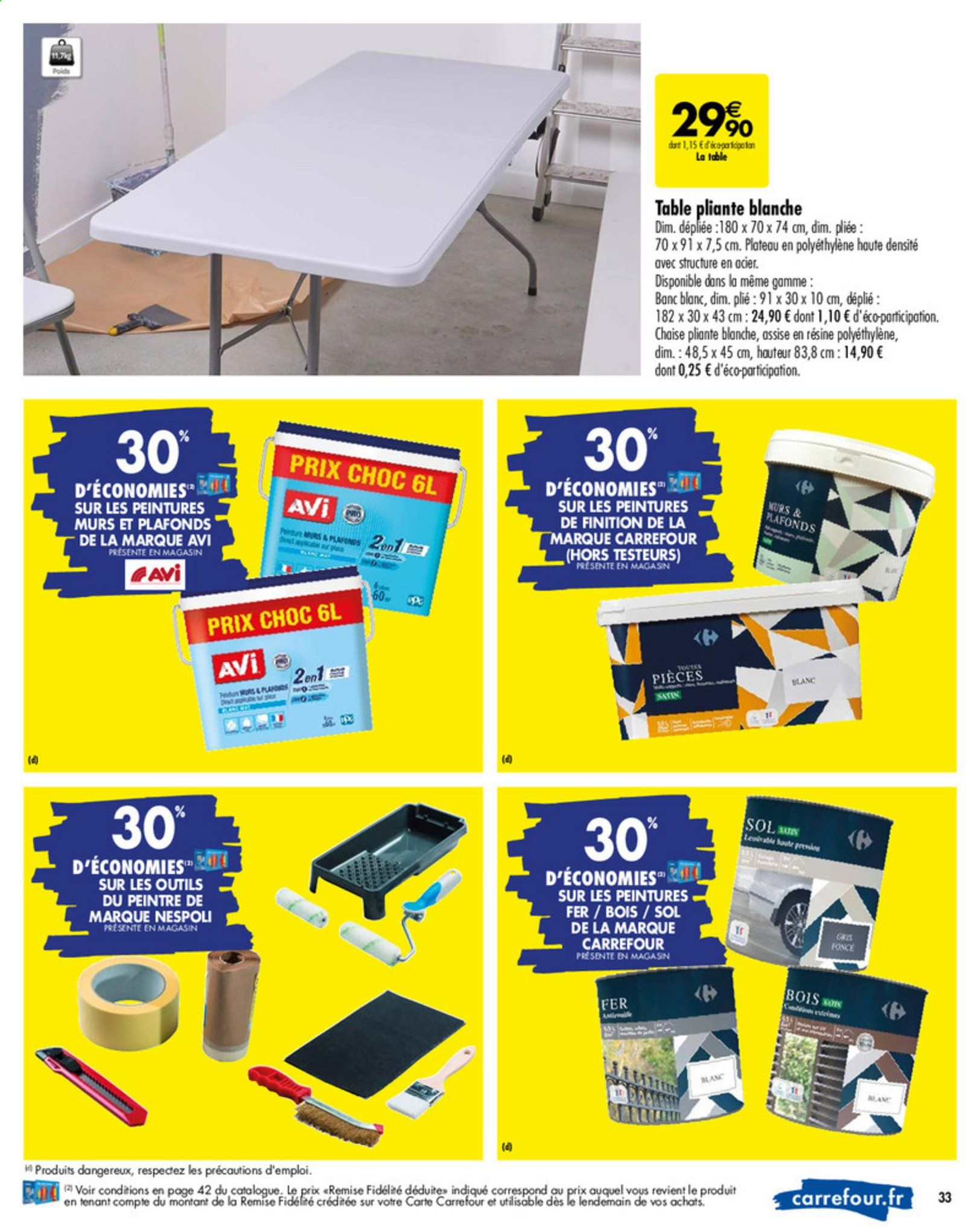 Catalogue Prospectus Pub Carrefour 02 07 2019 08 07 2019
