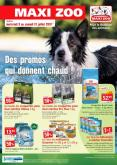 Catalogue Maxi ZOO - 03.07.2019 - 14.07.2019.