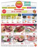 Catalogue Grand Frais - 26.08.2019 - 07.09.2019.