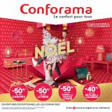 Catalogue Conforama - 12.11.2019 - 24.12.2019.