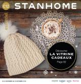 Catalogue Stanhome - 25.11.2019 - 22.12.2019.
