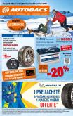 Catalogue Autobacs - 28.11.2019 - 06.01.2020.