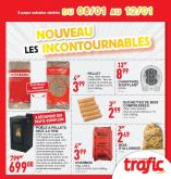 Catalogue Trafic - 08.01.2020 - 12.01.2020.