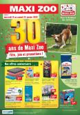 Catalogue Maxi ZOO - 15.01.2020 - 26.01.2020.