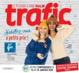 Catalogue Trafic - 15.01.2020 - 18.01.2020.