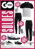 Catalogue Go Sport.