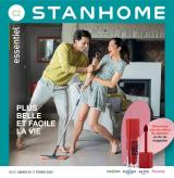 Catalogue Stanhome - 21.01.2020 - 17.02.2020.
