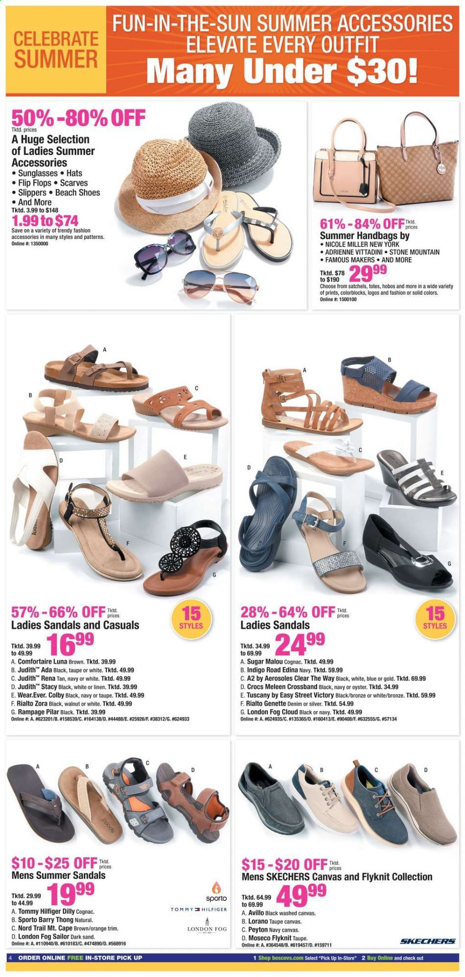 boscov's skechers sandals Sale,up to 47