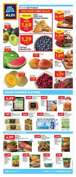 Aldi Southington Stores Near You Locations Hours Ads