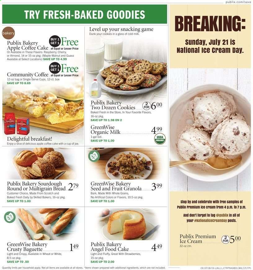 Publix flyer 07 18 2019 - 07 24 2019 | Weekly-ads us