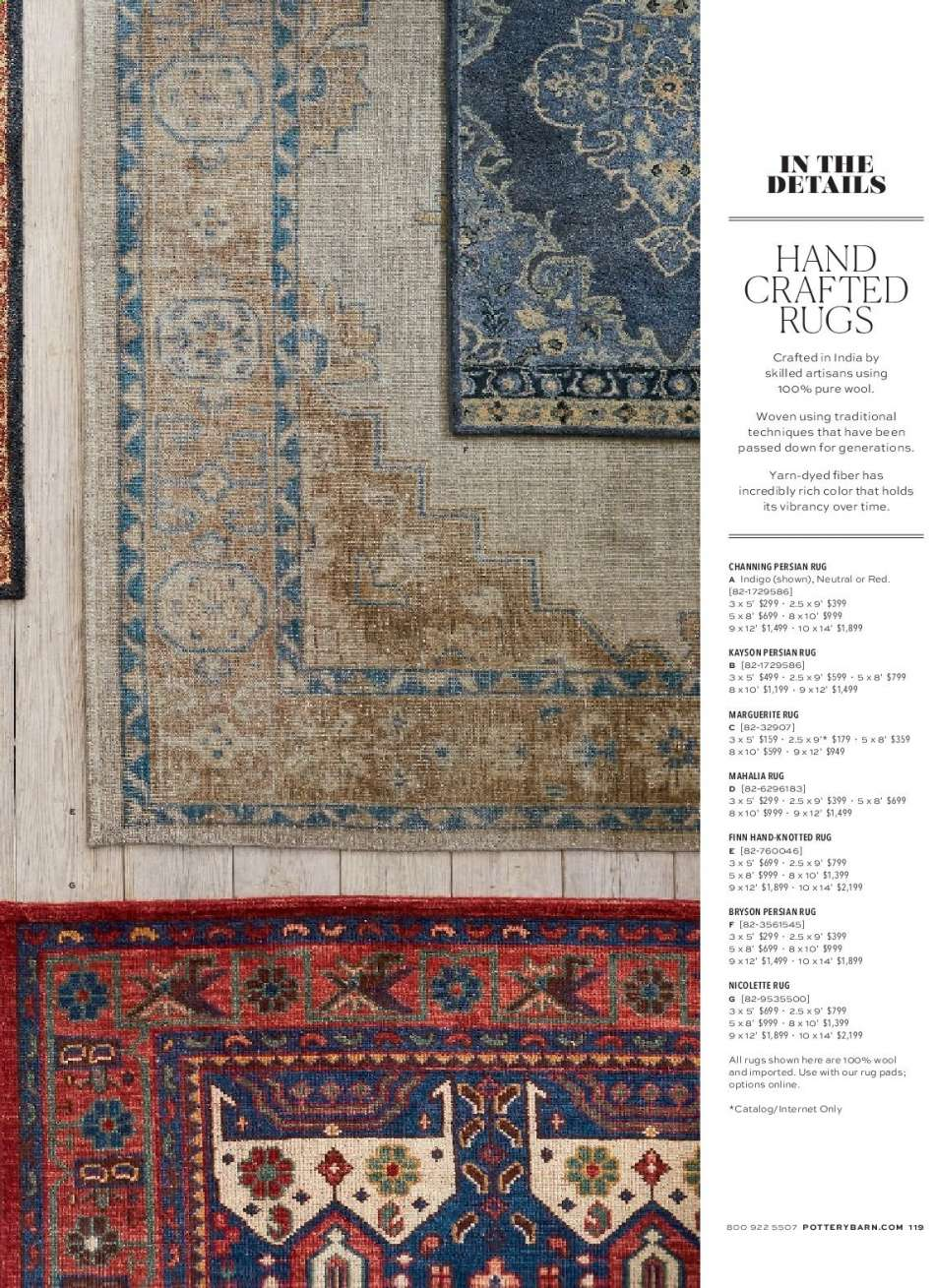 Pottery Barn Flyer 07 19 2019 09 30 2019 Weekly Ads Us