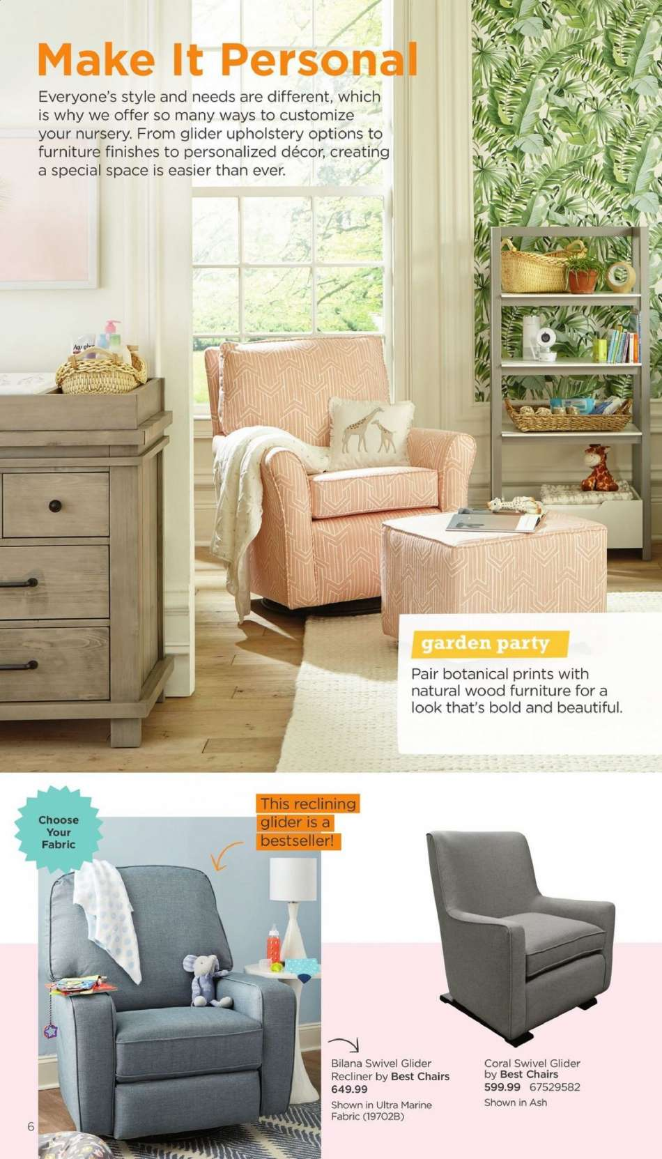 Excellent Buybuy Baby Flyer 07 31 2019 12 31 2019 Weekly Ads Us Evergreenethics Interior Chair Design Evergreenethicsorg