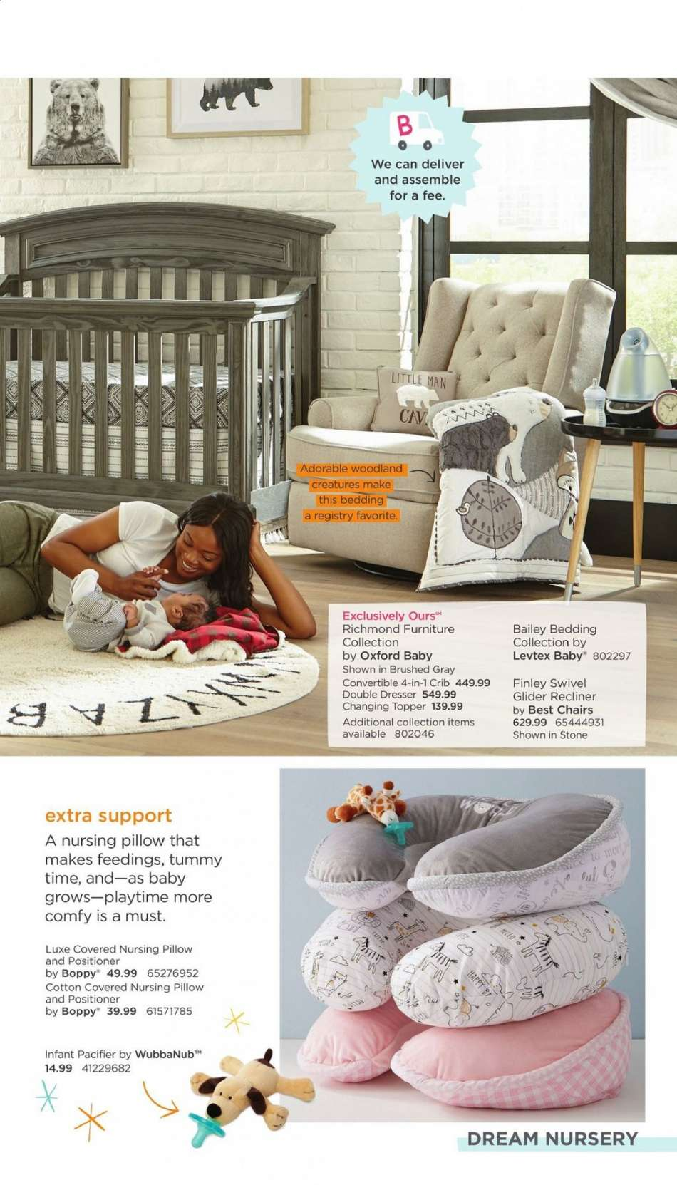 Marvelous Buybuy Baby Flyer 07 31 2019 12 31 2019 Weekly Ads Us Ncnpc Chair Design For Home Ncnpcorg