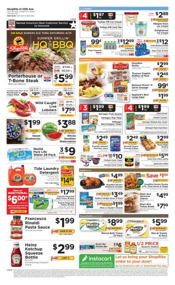Walgreens flyer 08 11 2019 - 08 17 2019 | Weekly-ads us