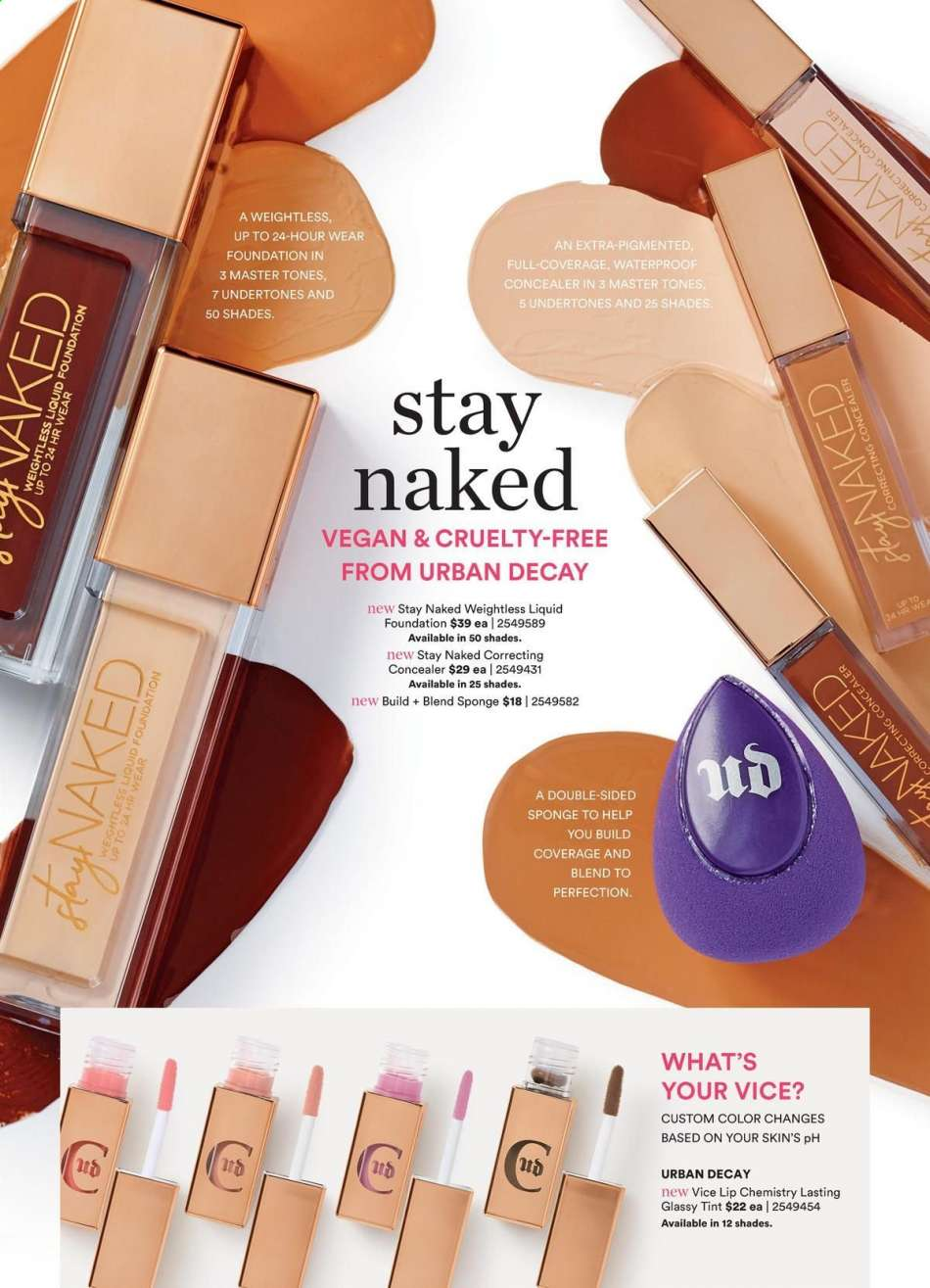 Ulta Beauty flyer 08 04 2019 - 08 24 2019 | Weekly-ads us