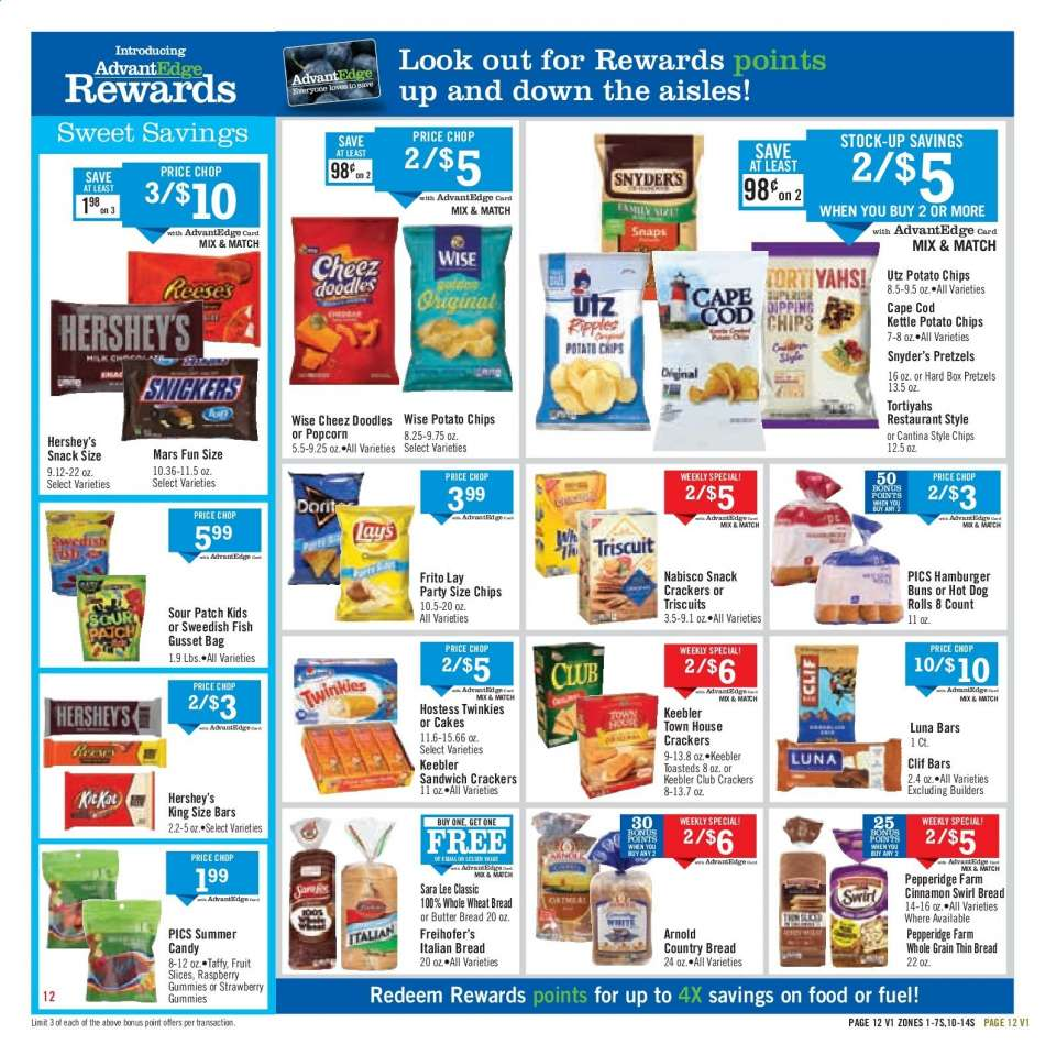 Price Chopper flyer 08 11 2019 - 08 17 2019 | Weekly-ads us