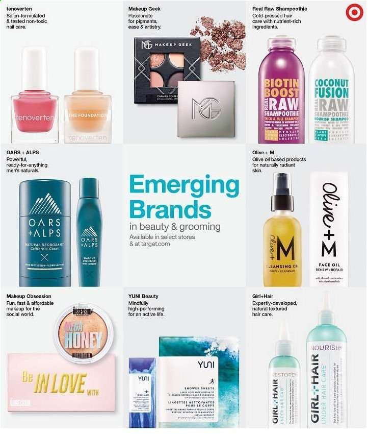 Target flyer 08 18 2019 - 08 24 2019   Weekly-ads us
