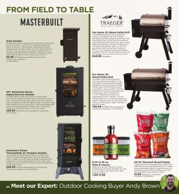 Digital electric smoker deals, sales and price | Weekly-ads us