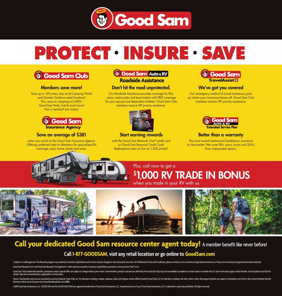 Camping World flyer 08 19 2019 - 09 02 2019   Weekly-ads us