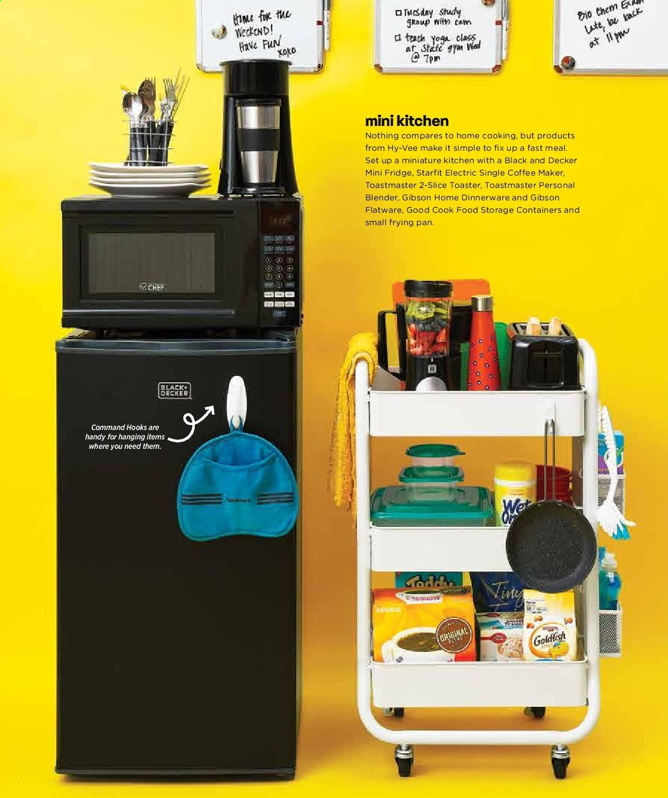Hy Vee Flyer 08 01 2019 08 31 2019 Page 78 Weekly Ads